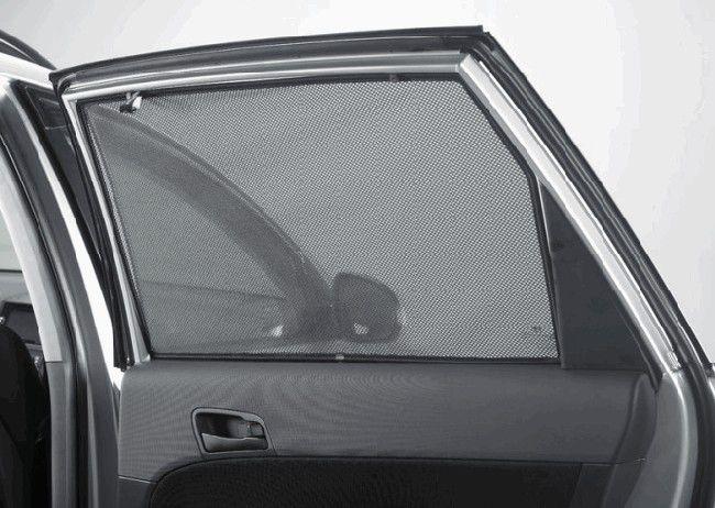Делаем каркасные шторки на авто своими руками, полезные советы