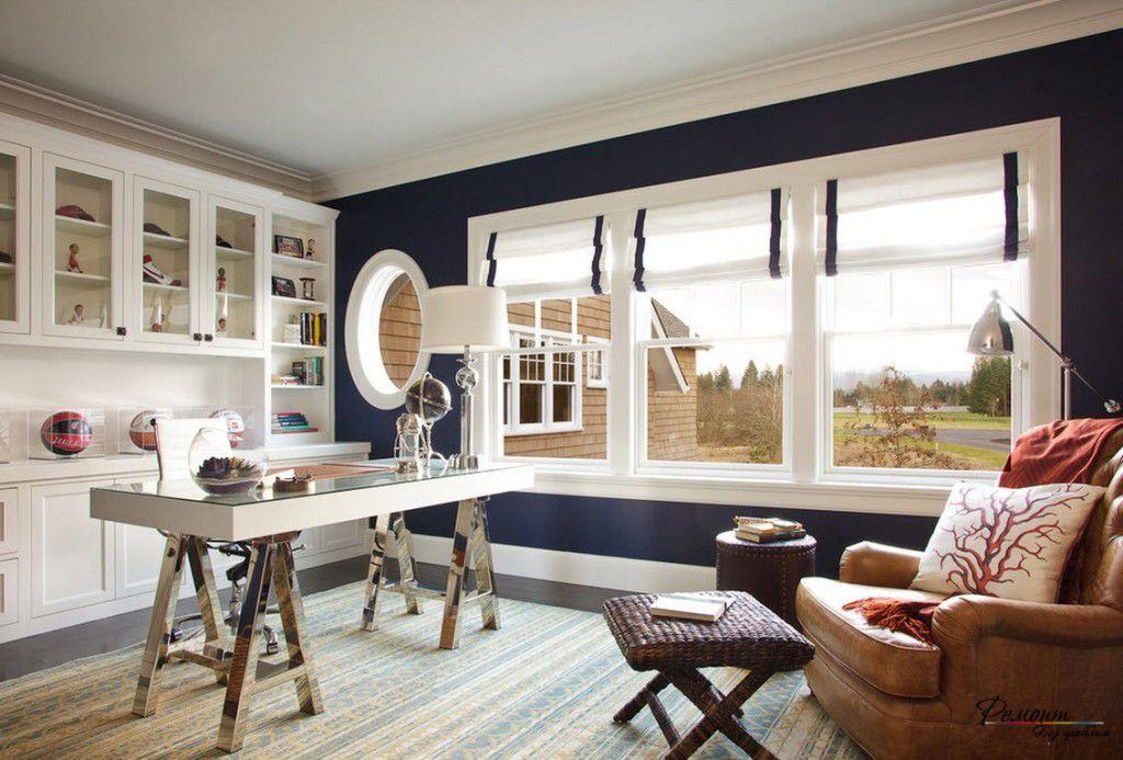 От классики до минимализма: какие шторы сейчас в моде