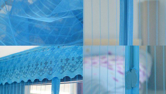 Практичные и доступные шторы на магнитах: преимущества и недостатки