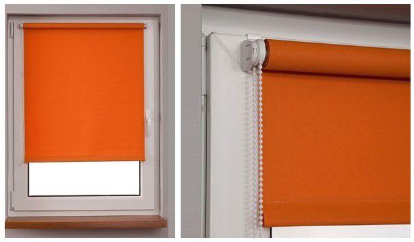 Жалюзи на пластиковые окна: установка без сверления, инструменты и виды