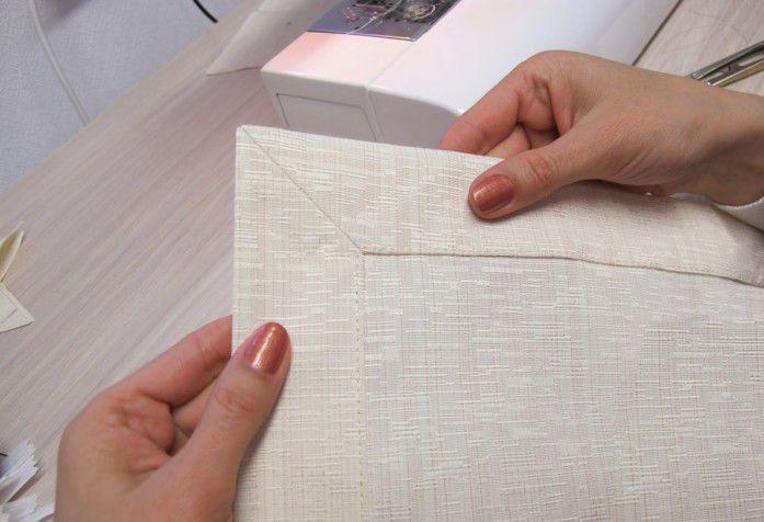 Как рассчитать ткань на занавесы без ошибок: рекомендации и нюансы